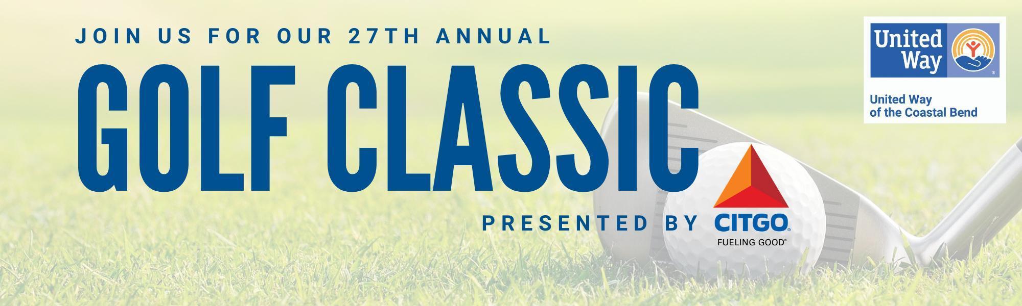 2020 Golf Classic